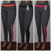 Alakformáló Rugalmas Pink Sport Leggings  S/M-es
